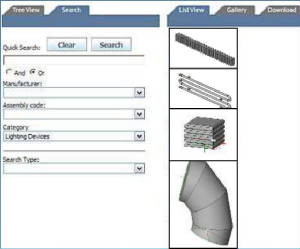 Drafting, Scan to BIM, GIS Data Migration & Patent Services